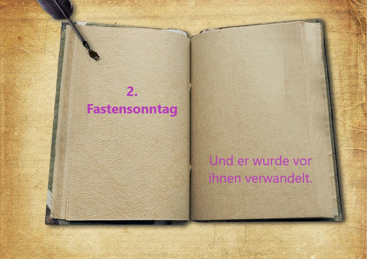 You are currently viewing 2. Fastensonntag