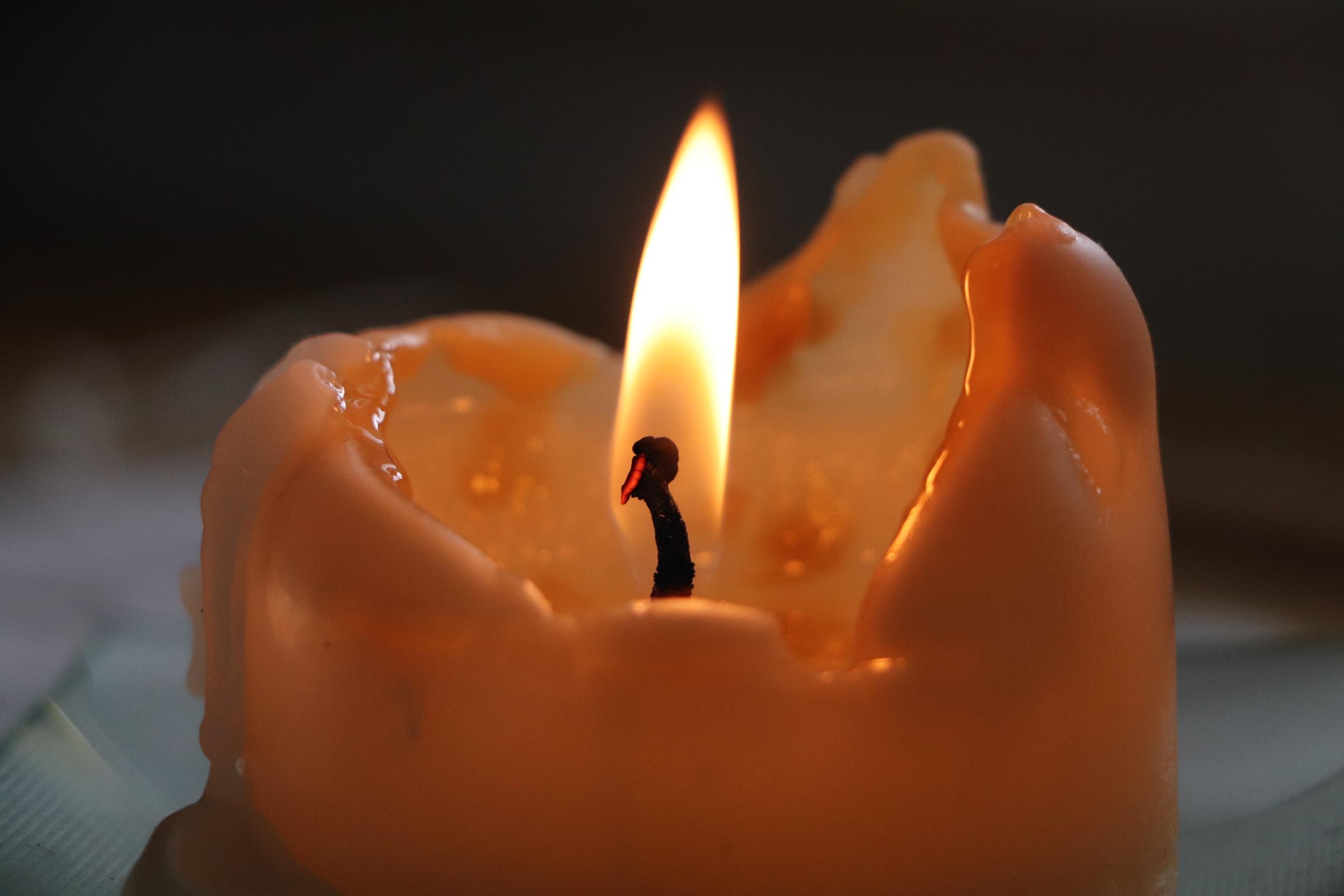 Hausgebet für unsere Verstorbenen