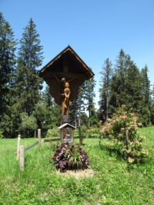 Read more about the article Wegkreuz – FLATZKREUZ