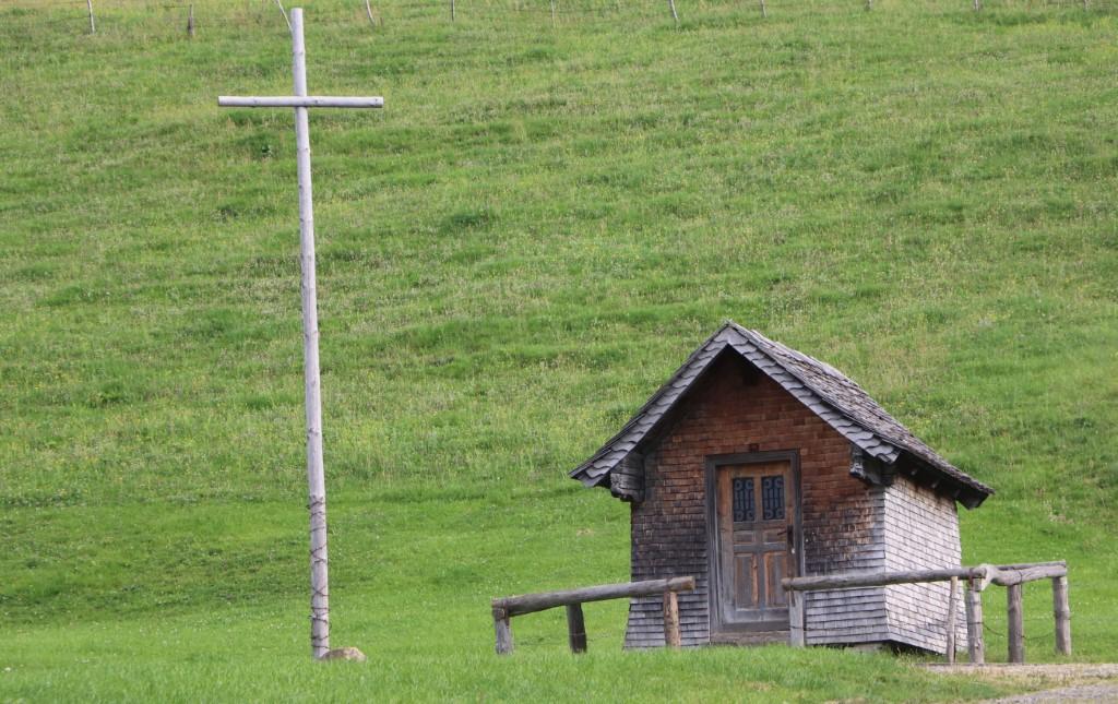 Hauskirche – Weg, Wahrheit und Leben