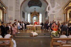 Read more about the article Geistkraft Gottes – unser Rückenwind