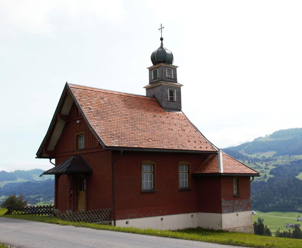 Patrozinium Hermannsberg