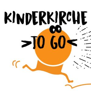 Die Kinderkirche >>to go<< war mit dem Hirten Simon auf dem Adventweg