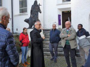 Read more about the article Klausur der Pfarrgemeinderäte