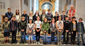 Read more about the article 'Bei Jesus einhängen'