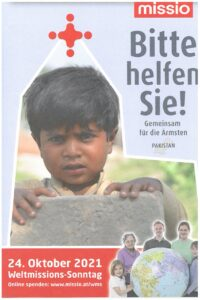 Read more about the article Weltmissionssonntag