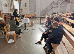 Read more about the article Kinderkirche am 17.10.2021